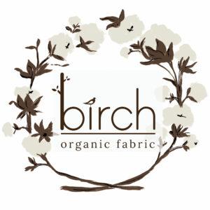Birch Organic Fabric logo