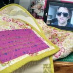 Why I Sent Casey Neistat a Quilt That Took 2 Years to Make