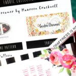 Mega Stash Builder Box December 2016 Unboxing [Sewing & Quilting Subscription Box Review]