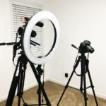 Canon Camera YouTube Vlogging Setup