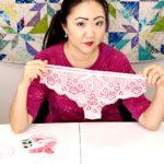 Evie La Luve Bella Lace Panties Sewing Report Pink 2 EDITED