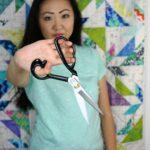Evergreen Art Supplies Super Scissors EDITED