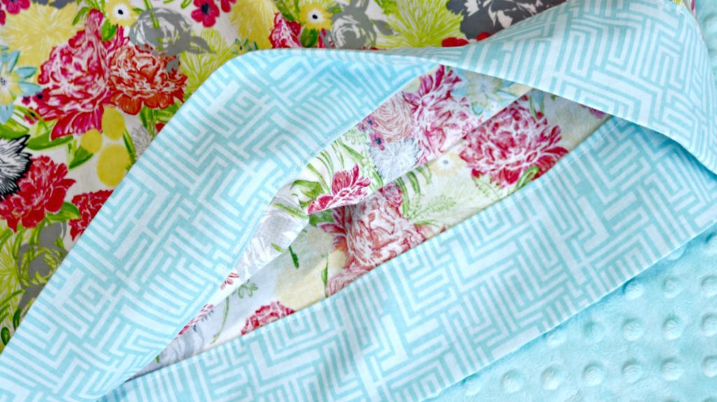 Fresh Stitch Patterns Playgroup Dress Modern Eclectic by Blend Fabrics Khristian Howell Skirt Hem