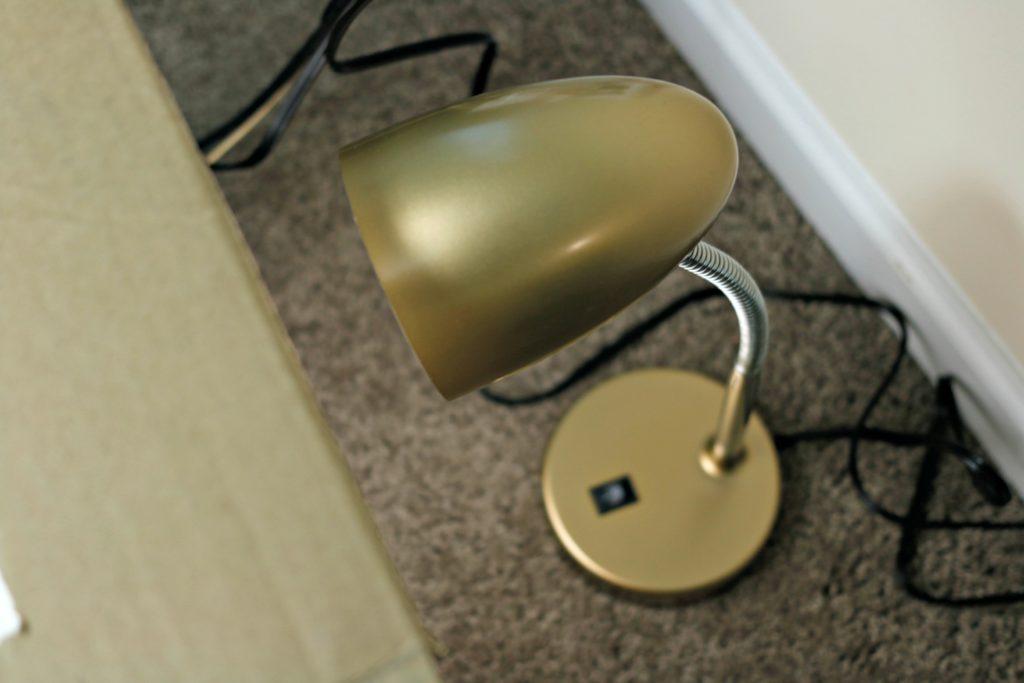 DIY Photography Light Box Walmart LED Desk Lamp