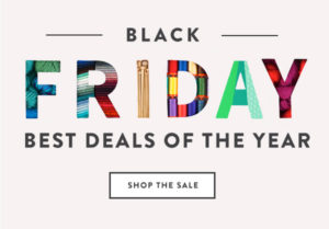 Craftsy Black Friday Cyber Monday