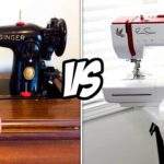 Sewing Machines – Vintage vs. Modern 🔴 LIVE SHOW