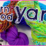 Darn Good Yarn Haul + Review | Knitting + Crochet