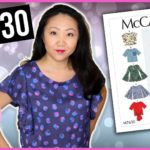 Sewing Report M7630 thumbnail