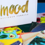 Mood Designer Fabrics Swatch Club | First Impressions + Honest Review
