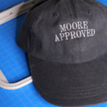 Brother PE800 Hat Embroidery