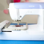 Brother PE800 Embroidery Machine | Basics + Review