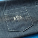 Sewing on a Shirt Pocket | Collared Shirt Techniques M6044