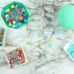 My Sewing Pins | The Complete Collection