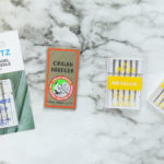 Needles for Embroidery Machines | What I Use