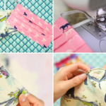 12 Quick Tips for Sewing Better Face Masks