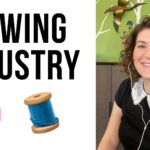 Quilt Shop Owner on Tough Reality of the Sewing Industry | SEWING CHAT