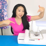 Embroidery Machines: What You Need to Know | Brother PE800