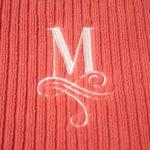 Monogram a $6 IKEA Bath Mat | Embroidery Machine Tutorial