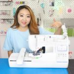 Embroidery Machine Basics | Hooping Tips, Stabilizer, Needles & Thread