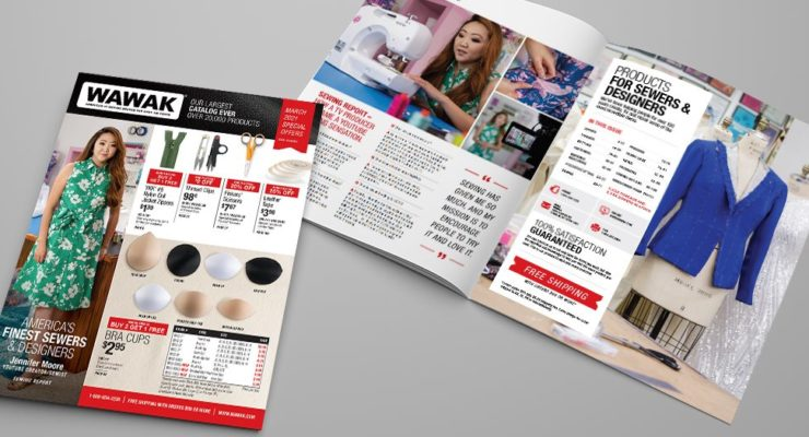 Check Out the Latest WAWAK Catalog…