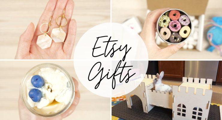 Etsy Gifts 2021 B